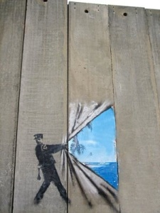 separation-wall