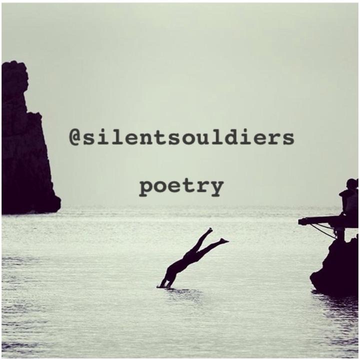 #silentsouldiers