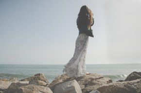 dankzij de zee {dutchpoem}